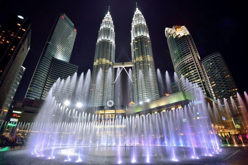 マレーシアのおすすめ絶景スポット10選 大都会から離島まで