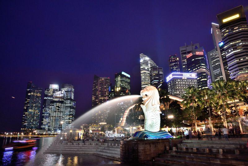 シンガポールを遊び尽くす!おすすめ観光スポット10選