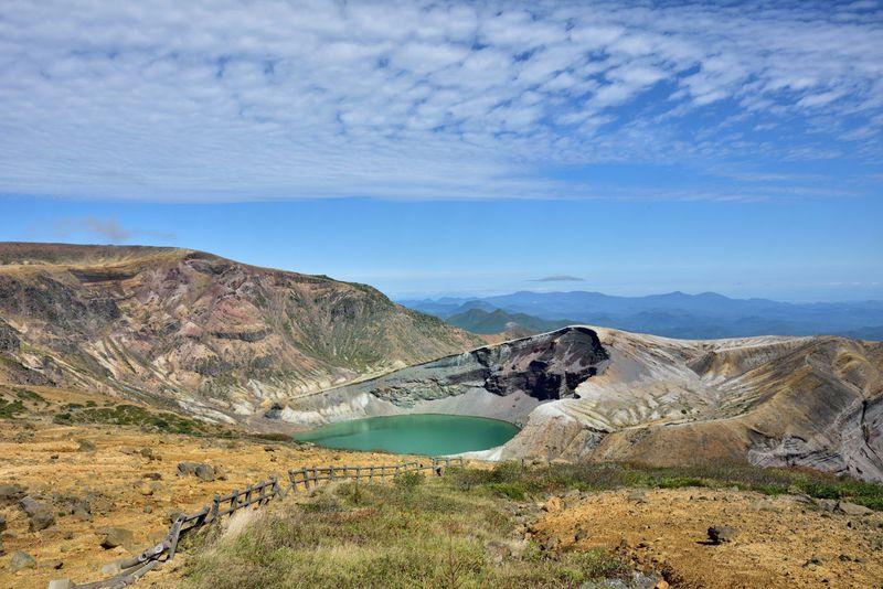 仙台と山形の観光名所をぐるっと周遊!1泊2日モデルコース