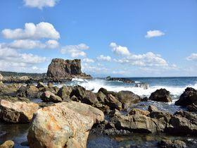 秋田のビーチや海が楽しめるスポット7選