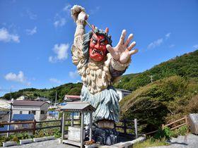 秋田県男鹿半島の思わず撮りたくなるフォトジェニックな見どころ5選