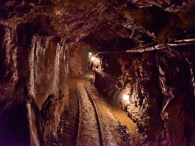 兵庫県「明延鉱山跡」と「神子畑選鉱場跡」長い長い坑道めぐりと階段状の巨大遺構