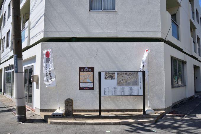 阪神高速道路南側のエリアと兵庫運河周辺
