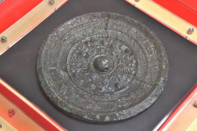 赤穂市立有年考古館