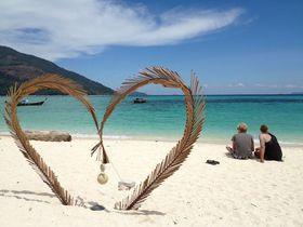 タイ最南端の楽園「リペ島」で極上の休暇を!