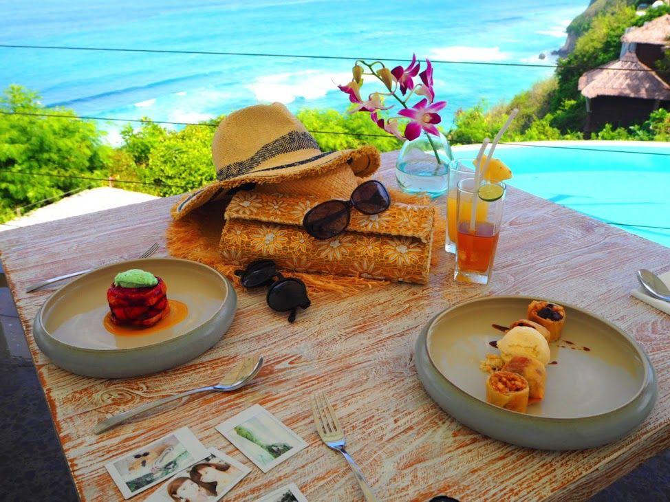 斬新なアイデア光るフォトジェニックな地中海料理