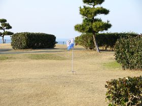 グランドゴルフ発祥の地・鳥取「潮風の丘とまり」