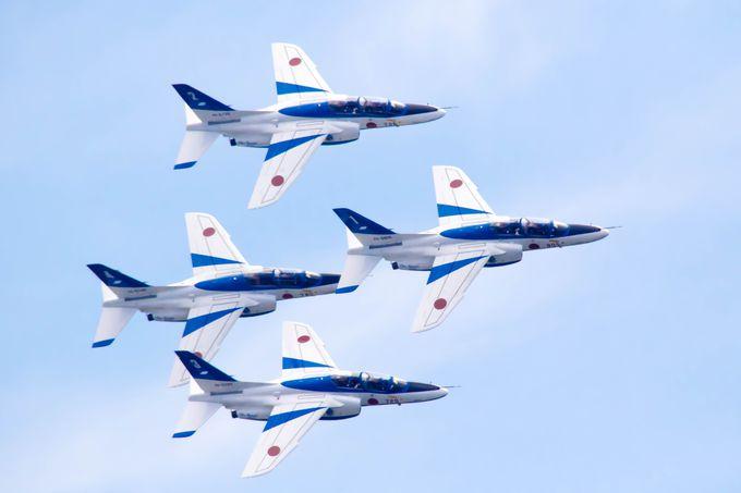 「航空自衛隊美保基地」の歴史