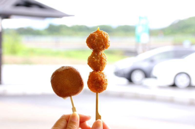 食の宝庫!鳥取県琴浦町「道の駅 琴の浦」