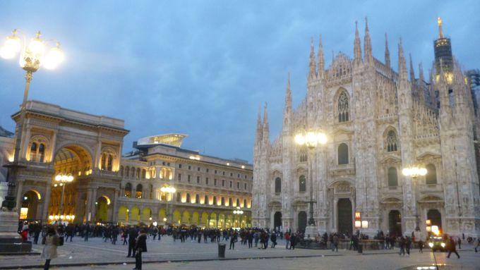 イタリアの基礎知識 その2
