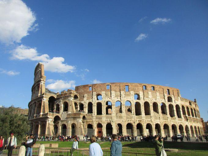 イタリアの基礎知識 その1