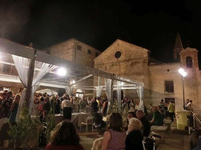 ワイン好きは8月後半の「Vinellando」へ
