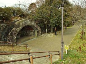 戦いの歴史を残す沈黙の要塞跡〜下関「火の山公園」