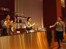 恵比寿「ヱビスビール記念館」で酔いしれる!『ヱビスツアーあります』