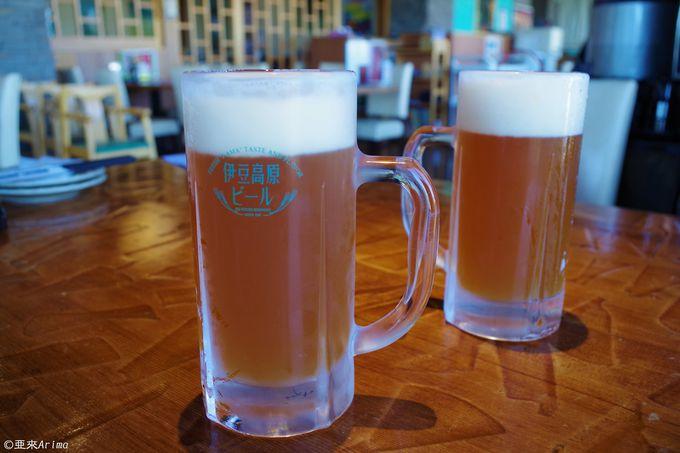 とりあえず、ビール、ビール!!