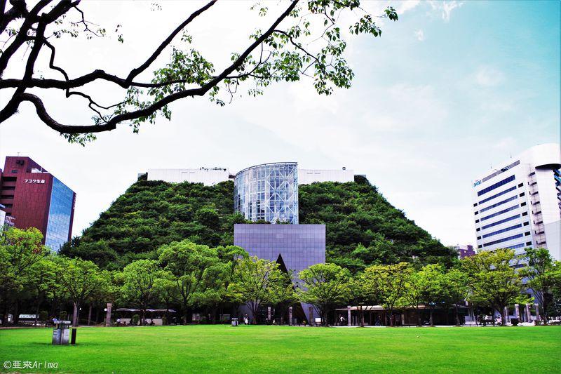 福岡・天神を遊びつくそう!観光で押さえるべきスポット10
