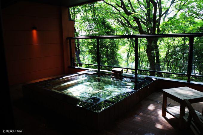 10.強羅 月の泉