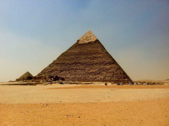 エジプトの治安に関して