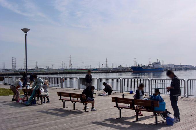 4、仙台港