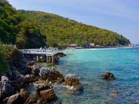 のんびりorアクティブ?パタヤ沖に浮かぶ「ラン島」をどう楽しむか