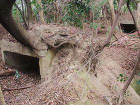 神戸・六甲山系の秘密「陸軍砲台と兵庫屈指の滝群」