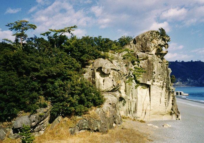 7.獅子岩