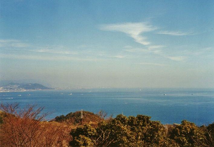 淡路島屈指の絶景
