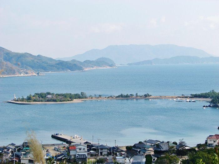 日本百景は象の鼻!?山口県の天橋立「周防橋立」