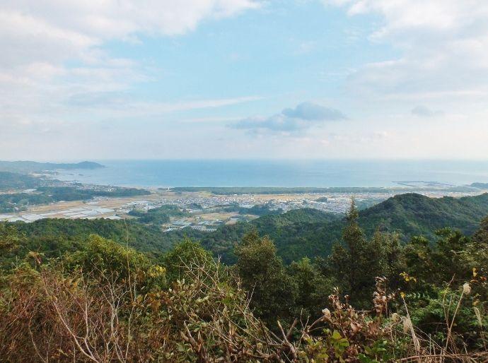 急げ!高知県のドランクドラゴン塚地氏先祖邸跡と城跡が消える