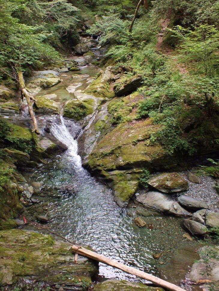 日本一の暴れ川の本領