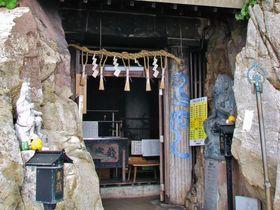 四国最北端の秘密・高松市「竹居観音岬」