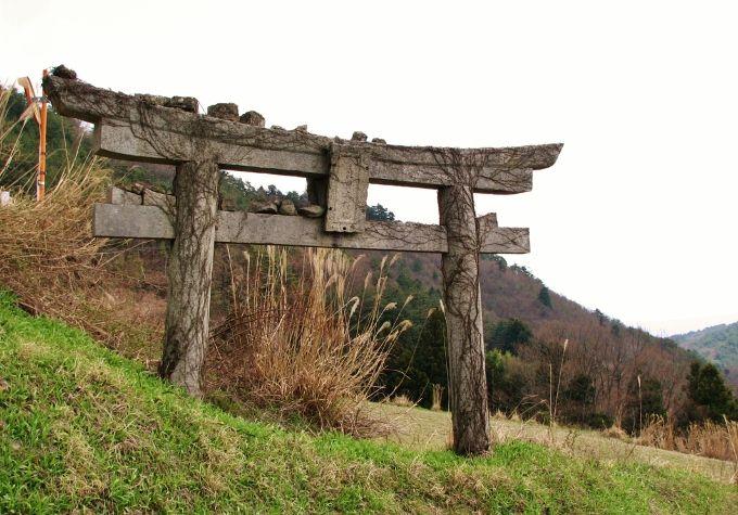 龍馬のおまるや布団が現存!徳島・鎌村家住宅と金毘羅参詣道