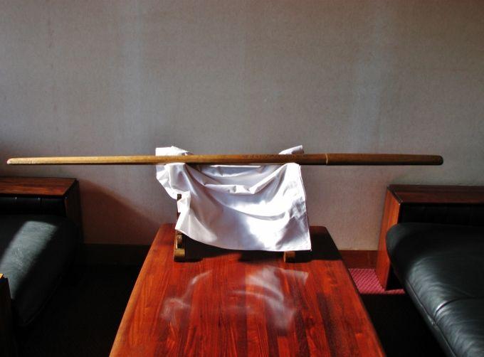坂本龍馬愛用の木刀を握りに行こう!高知県護国神社とその周辺