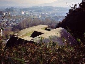 謎の先史の石造物群と古墳群 奈良「飛鳥」
