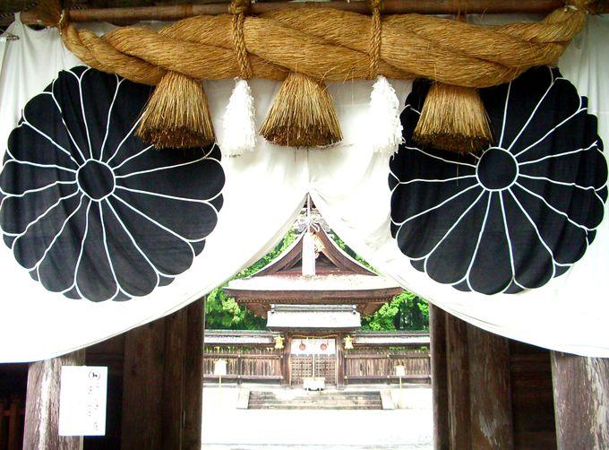 熊野古道の人気メインルートと繋がる本宮へ