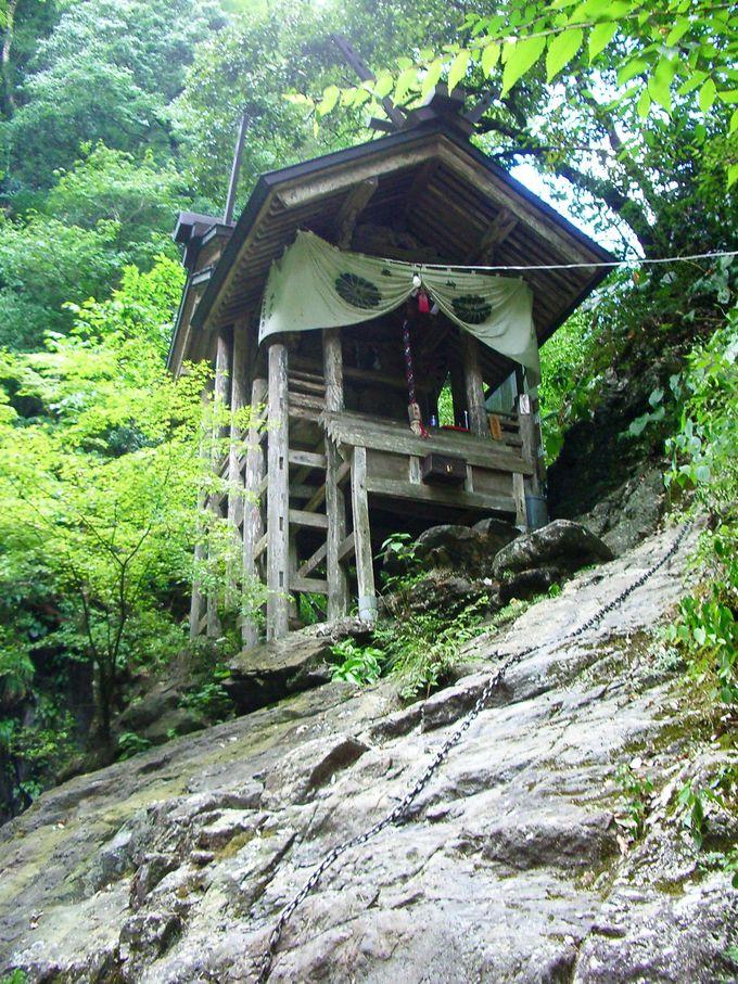 7.天岩戸神社