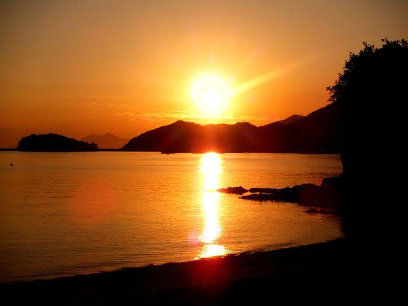 一億数千年前の自然が残る!広島・仙酔島は神秘のパワースポット