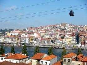 ポルトガルの古都「ポルト」を巡る5つの楽しみ方