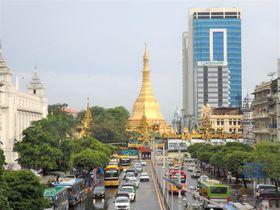 仏塔だけじゃない!多民族の街「ヤンゴン」の宗教施設3選