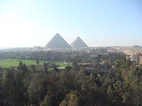 想像以上に美しく残されているエジプト遺産!4500年の歴史が紡いできた魅力を感じに行こう