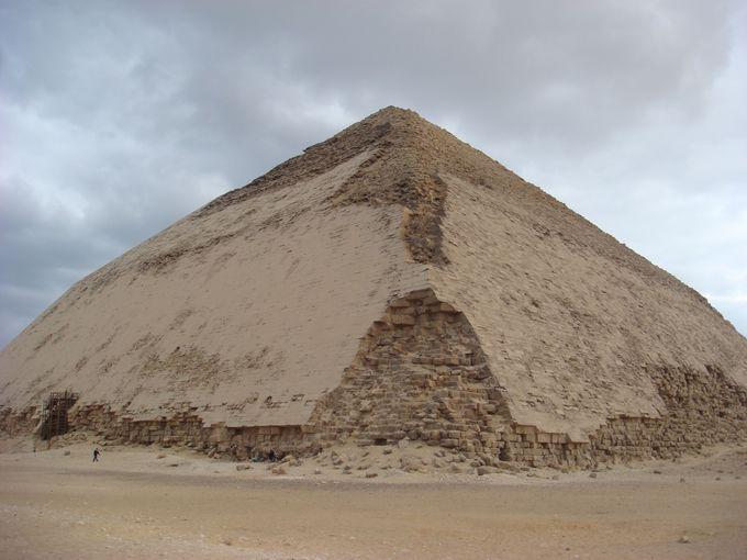 継承され続けてきたピラミッド作りに想いを馳せて
