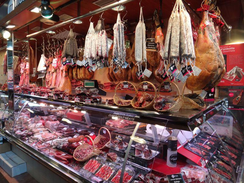 「世界3大ハム 食べ比べ」の画像検索結果