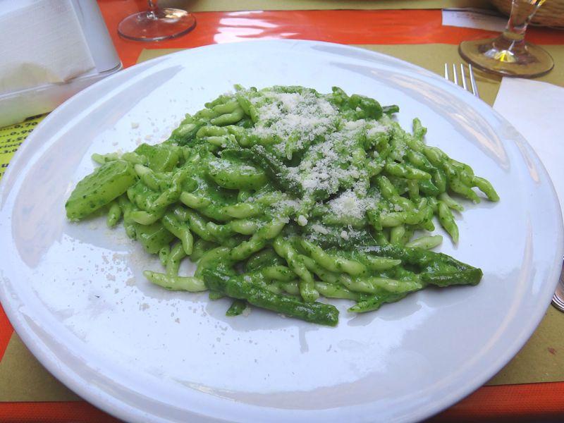 イタリアの「美味しい!」を求める食の旅〜ジェノヴァ&パルマ&ボローニャ〜