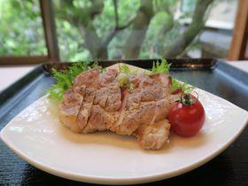 お茶を飲むブランド豚も!静岡市の知られざる食の魅力