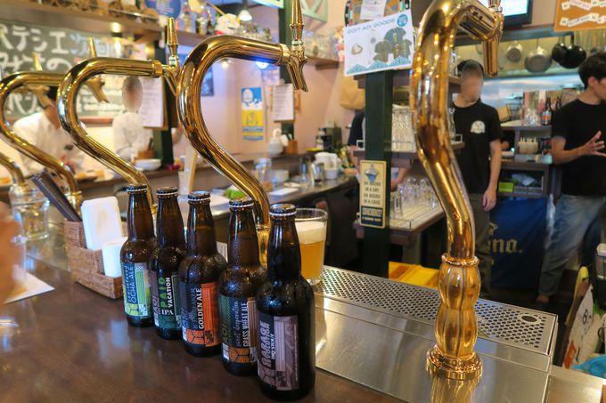 お茶から緑茶ビール、静岡産フルーツからフルーツビールが!