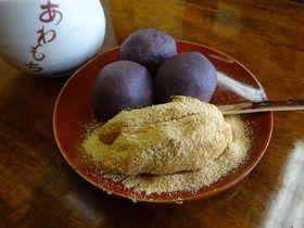 京都で人気の門前和菓子おすすめ5選!歴史ある名物和菓子は必食