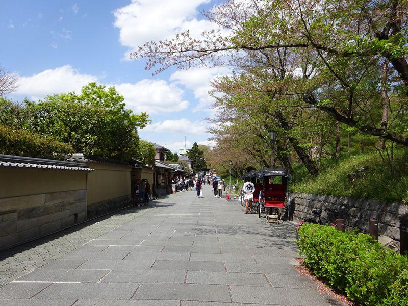 ねねの道ぶらり散策ガイド!美しい石畳の道は京都東山随一の人気スポット