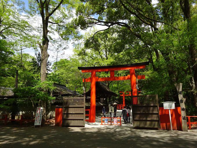 河合神社は女性の美の守り神