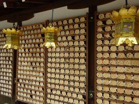 京都で美麗祈願!鏡絵馬で有名な「河合神社」は美のパワースポット
