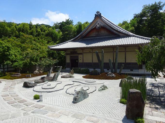 魅力的な庭園が自慢の圓光寺は贅沢な時間が楽しめる人気の名所